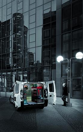 Installation équipement pour véhicules